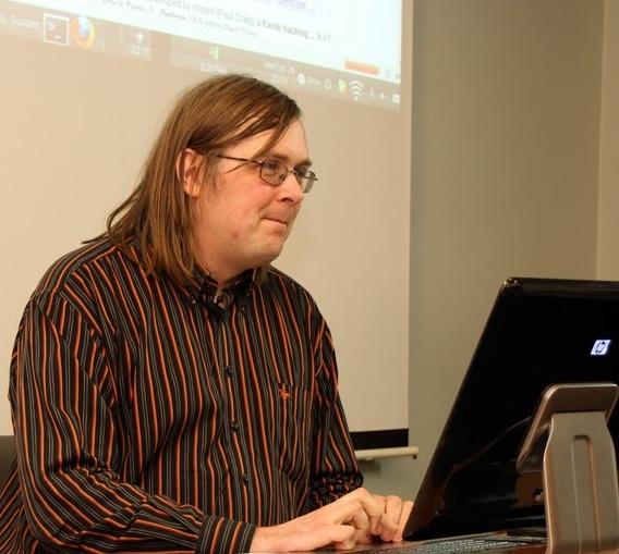 Видео: Тыну Самуель. О безопасности веб-сайтов.