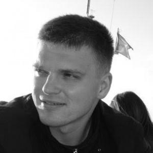 Дмитрий Трошков