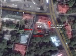 von_Stackelberg_Hotel_Tallinn_Google_Maps