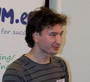 Видео: Александр Рудаков. PHP Enterprise Applications