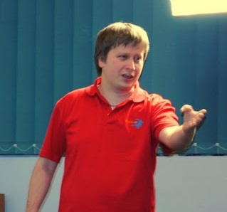 Видео: Кирилл Линник. Progress VS Devoxx VS Devclub