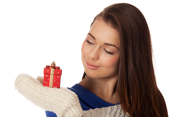 Waiting for Christmas to come