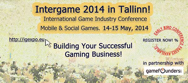 Intergame2014 banner
